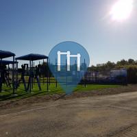 Йоэнсуу - уличных спорт площадка - Areena