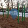 Kaarst - Calisthenics Park - Stadtpark - Playfit