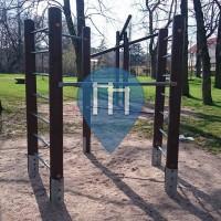Ilmtal - Outdoor Fitness Station - Dienstedt