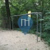Vorst Tönisvorst (Viersen) - Fitness Trail - Rottheide