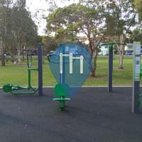 Mansfield (Brisbane)  - Palestra all'Aperto - Tillack Park