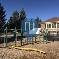 Бенд (Орегон) - Спортивный комплекс под открытым небом - Kenwood School