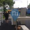 Calisthenics Gym - Amsterdam - Urban Spots Park De Oase
