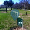 Irvine -  Fitness Trail - William R Mason Region Park