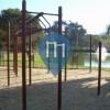 Monterey - Outdoor Exercise Park - El Estero Park