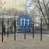 Гдыня - Воркаут площадка - Leszczynki
