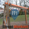 Hamm - Outdoor Pull Up Bar - Waldorfhaus