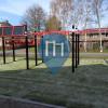 阿默斯福特 - 徒手健身公园 - Amersfoort Vathorst