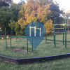 Austin - Outdoor Exercise Park - Sanchez School Park