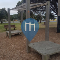 Flinders - Outdoor Gym - Flinders recreational reserve