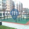 Krasnojarsk - Street Workout Park - Kenguru.Pro