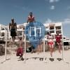 San Jordi (Ibiza)  - Parque Calistenia - Playa d' en Bossa