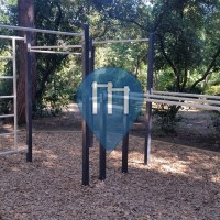 Rab - Calisthenics / Fuga de Fitness - Park-Suma Komrcar