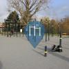 Detmold - Street Workout Park  - Geschwister-Scholl-Gesamtschule - Kenguru Pro
