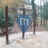 Vila Nova de Gaia - Gimnasio al aire libre - Parque da Lavandeira