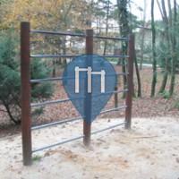 Vila Nova de Gaia - Fuga de Fitness - Parque da Lavandeira