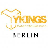 Ykings PBT – Mannfall Session (Berlin) - offenes Calisthenics Gruppen Training