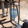 Fitness Facility - Palermo - Outdoor Gym Parco Uditore