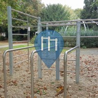 Erkelenz - Calisthenics Equipment - Playparc