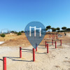 Parque Calistenia - Isla Cristina - Outdoor Fitness Parque el Camaleón