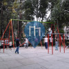 Mexico City - Outdoor Exercise Park - Parque del Pipila