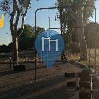 Santa Marinella - 户外运动健身房 - Parco di via delle Camelie
