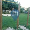 Мольяно-Венето -Турники - Parco Arcobaleno