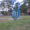 San Justo - Outdoor Exercise Gym - Plazita 6