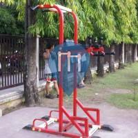 Chiang Mai - Outdoor Gym - Buak Hard Public Park