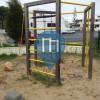 Faro - Playground - Parque Urbanização de Gambelas