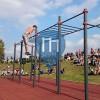 Piešťany - Street Workout Park