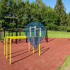 Hallwang - Parco Calisthenics - Tennisplatz