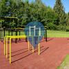 Хальванг - Воркаут площадка - Tennisplatz
