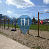 Toulouse - Outdoor Exercise Gym - Rangueil