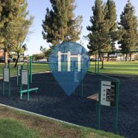 Chula Vista - Palestra all'Aperto - Sunridge Park