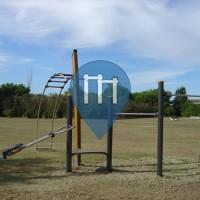 Cesenatico - Fuga de Fitness - Parco di Levante