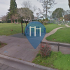 Berkeley - Outdoor Exercise Stations - Ohlone Park