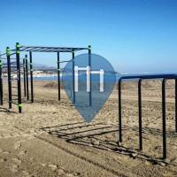 Vélez-Málaga - 徒手健身公园 - Barmania.PRO