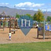 Wenatchee - Outdoor Fitness Park - Walla Walla Point Park