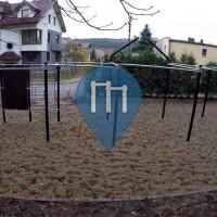 Gdańsk - Calisthenics Park - Mały Kack