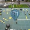 Palmerston North - Parkour Park - Skoglund Park