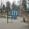 Sofia - Outdoor Gym - Rayska Gradina