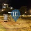 Аракажу - уличных спорт площадка - Parque Da Sementeira