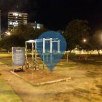 Aracaju - Calisthenics Facility - Parque Da Sementeira