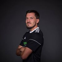 Marcel Hanke - Personal Trainer