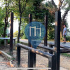 Outdoor Pull Up Bars - Xinyi District - Outdoor Fitness Elephant mountain