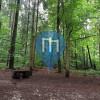 München - Trimm Dich Pfad - Grünwalder Forst