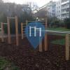 Vienne - Parc Calisthenics - Lorenz-Bayer-Park