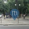Odessa - Calisthenics Park - Centre