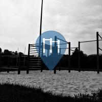 Ginásio ao ar livre - Ham-sur-Heure-Nalinnes - Street workout ham/sur/heure